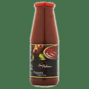 Polpa de Tomate San Frediano 690g