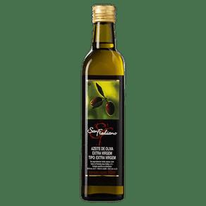 Azeite de Oliva Extra Virgem Italiano San Frediano 500ml