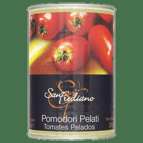 Tomate Pelado San Frediano 240g