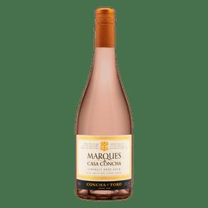 Vinho Rosé Seco Concha Cinsault Marques de Casa Concha 750ml
